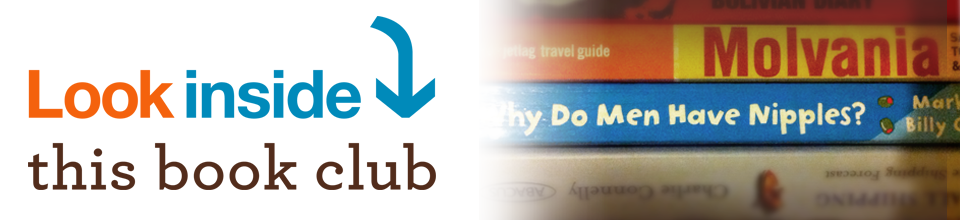 Look Inside this Book Club