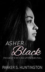 Asher Black