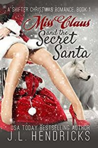 Miss Claus and the Secret Santa