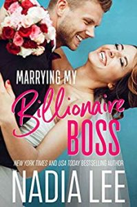 Marrying My Billionaire Boss
