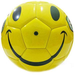 Dorky soccer ball
